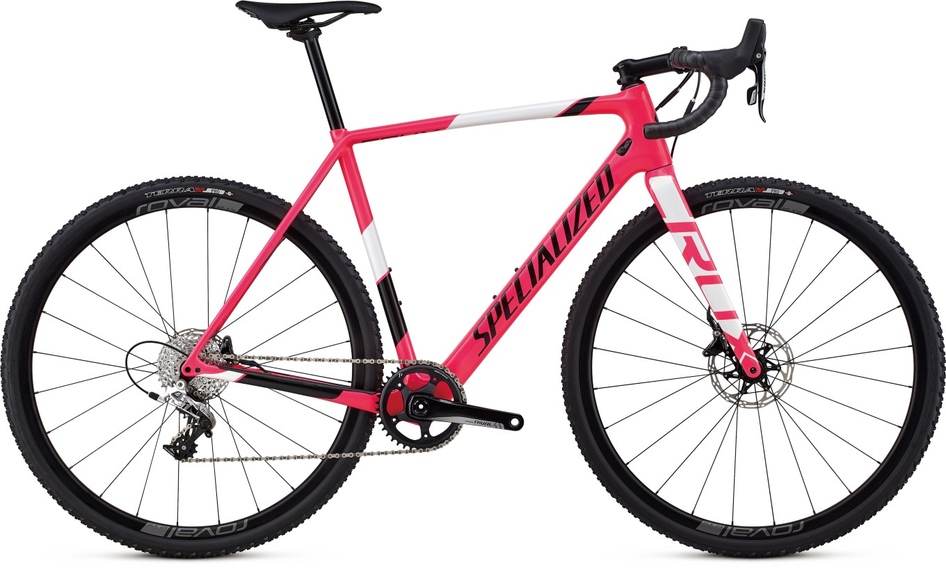 Specialized CruX Elite X1 da donna (LeisureLakesBikes)
