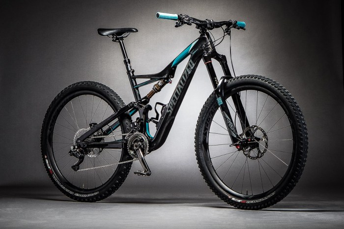 Mtb da donna Specialized Rhyme (BikeMag)