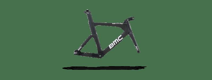Il telaio BMC Trackmachine 01 da pista (bmc-switzerland.com)