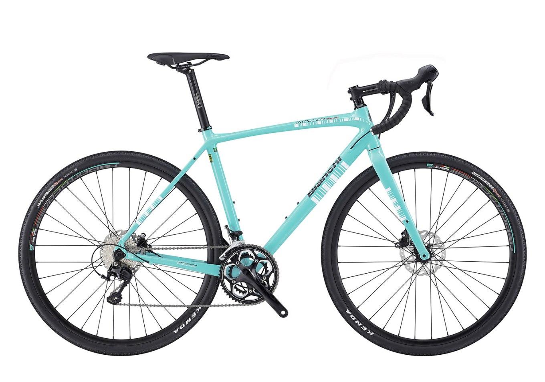 Gravel bike Bianchi Impulso Allroad (bianchi.com)