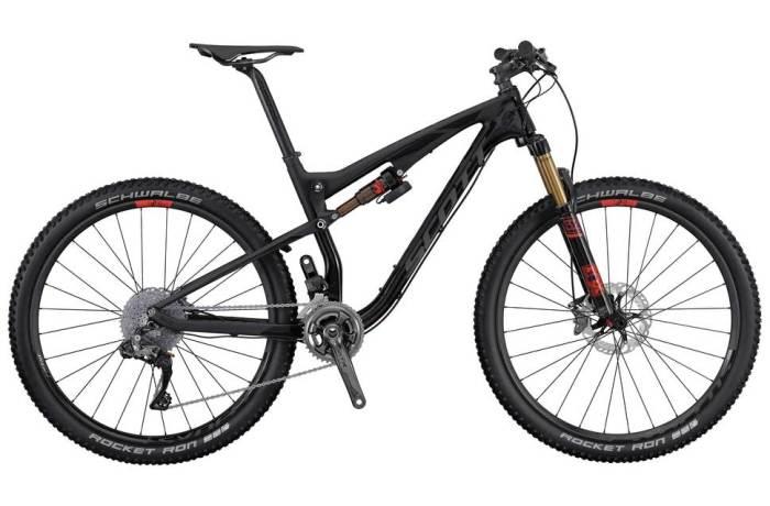 Scott Spark 700 Ultimate (evanscycles.com)