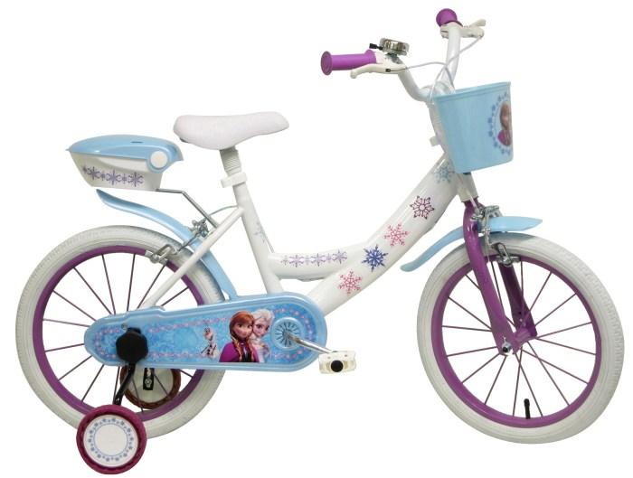 bici-bambina-frozen