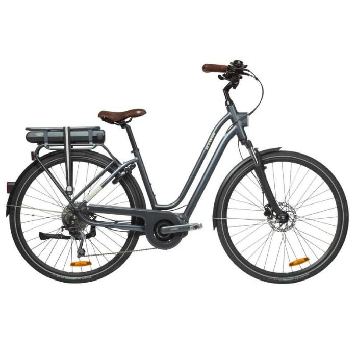 Bici elettrica a pedalata assistita Decathlon Btwin Elops 940 E (decathlon.it)
