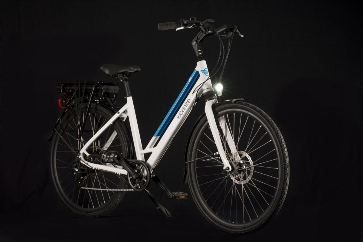 Brinke Bike Life Comfort (sito web brinkebike.com)