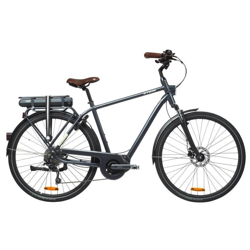 Bici Elettriche Decathlon Btwin 2018 Modelli E Prezzi
