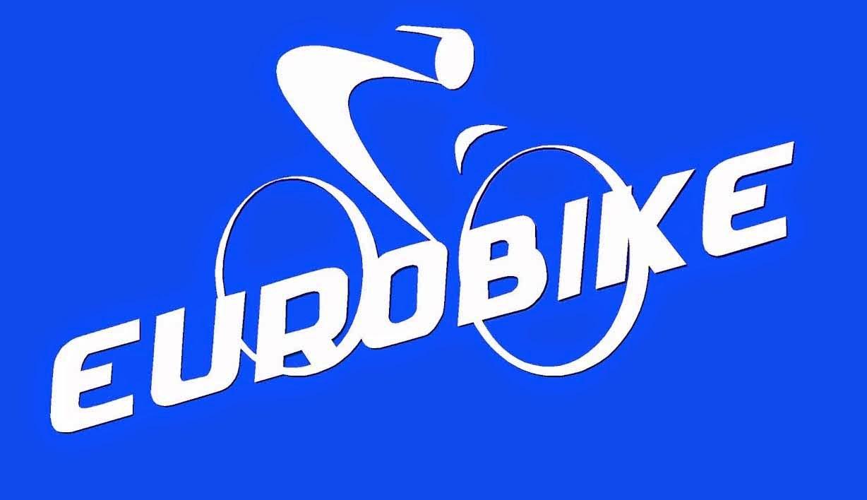 Logo stilizzato di Eurobike (espeleomalaga)