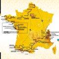 Percorso Tour de France 2018 (letour.fr)