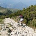 Trail nella zona del Monte Baldo (redbull.com)