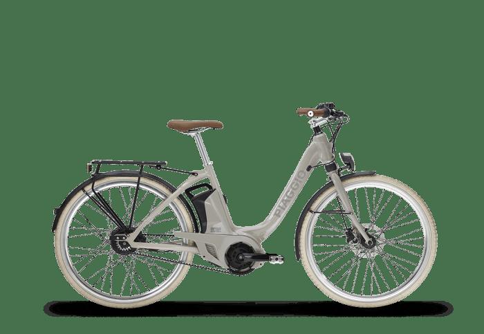 Piaggio Wi Bike comfort Plus Unisex (piaggio.com)