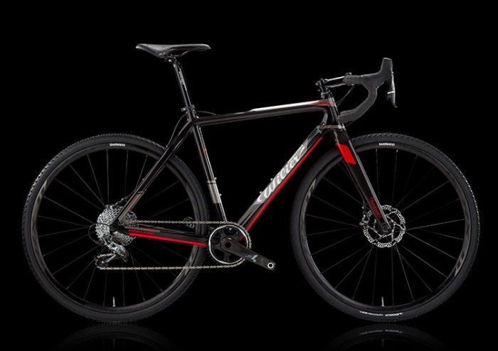 Wilier Cross Disc Carbon