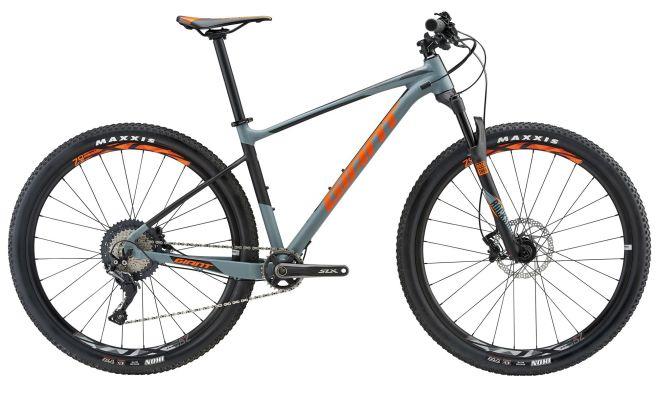 Giant Fathom 29er 2 GE (giant-bicycles.com)