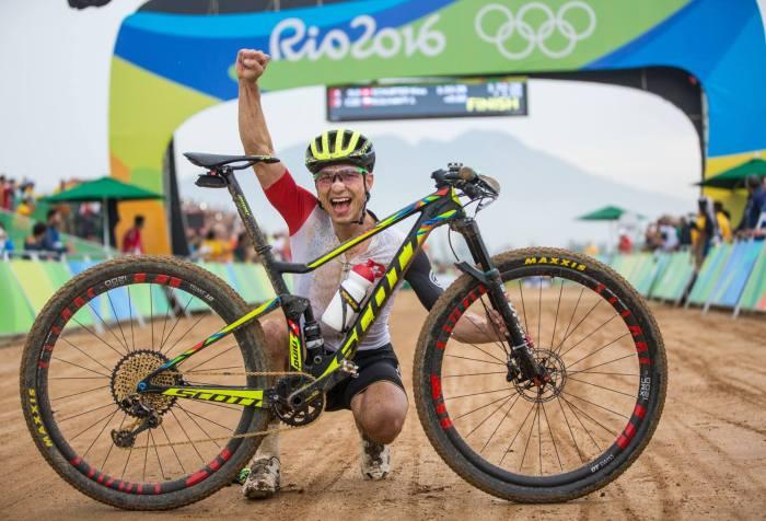 Nino Schurter a Rio 2016 (mtbcult.it)
