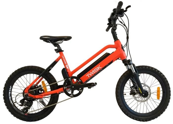 Keola Kids E-Bike