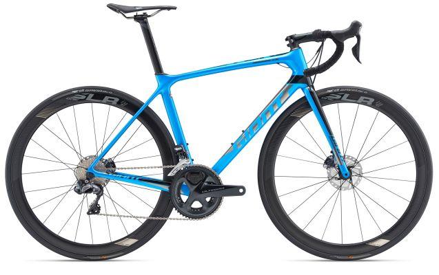 Giant TCR Advanced Pro 0 Disc (Giant Bikes)