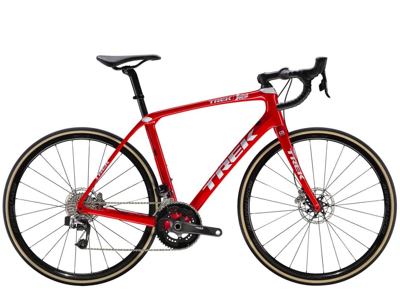 Trek Domane SLR 9 Disc eTap (immagine sito web Trek Bikes)