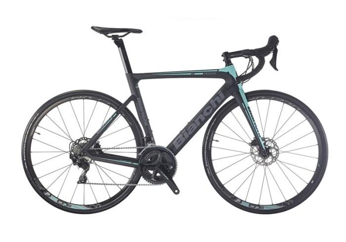 Bianchi Aria Disc 2019 (Bianchi Bike website)