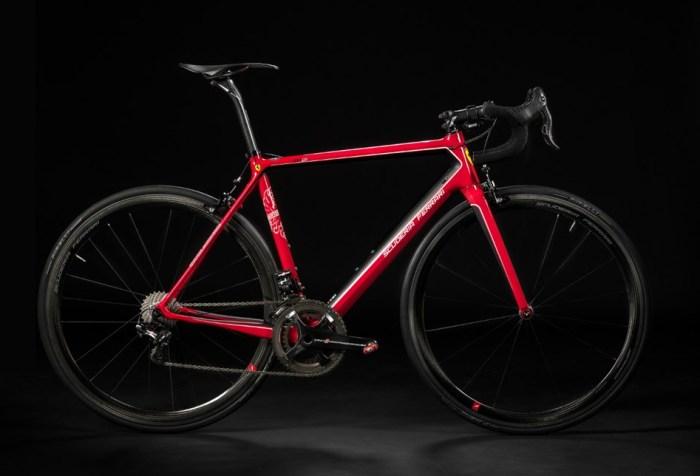 Bianchi SF01