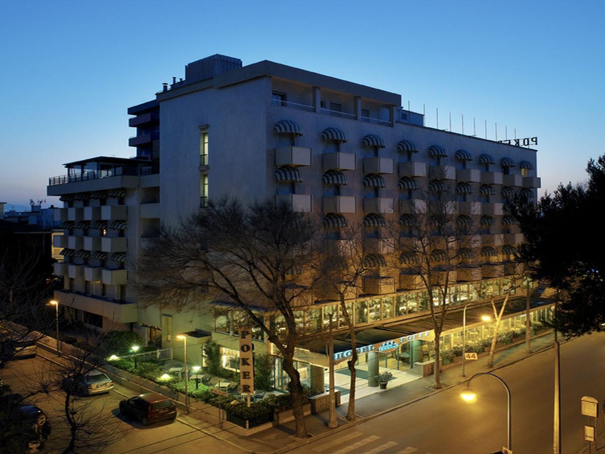 Hotel Poker Riccione