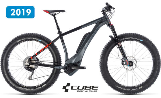 cube e bike 2019 prezzi e gamma atomicbike itinerari. Black Bedroom Furniture Sets. Home Design Ideas