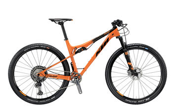 KTM Scarp Prime (immagine ktm website)