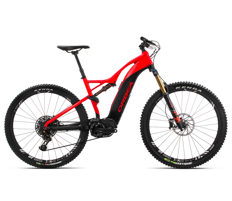 Orbea Wild FS 150 10 29S