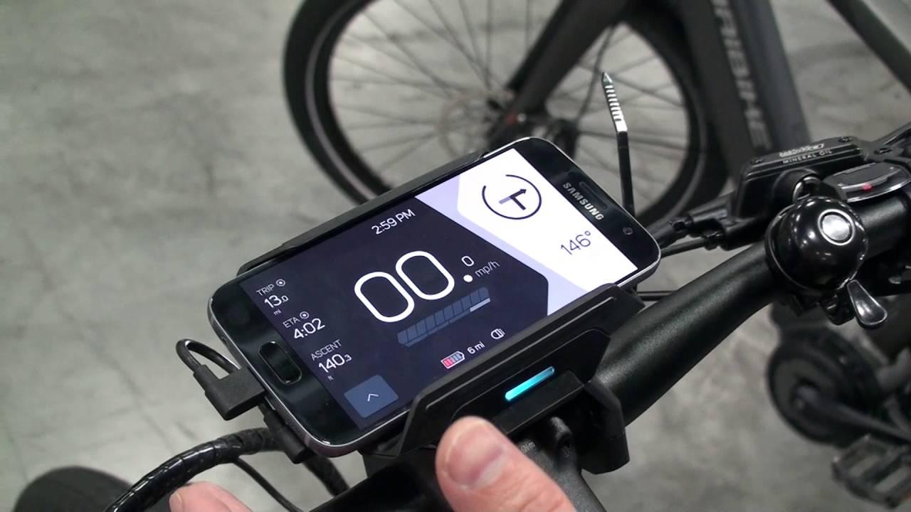 Sistema COBI.Bike (website cobi.bike)