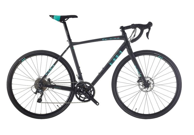 Foto della bici gravel Via Nirone 7 Tiagra tratta dal portale Bianchi