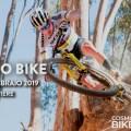 Cosmo Bike 2019 logo