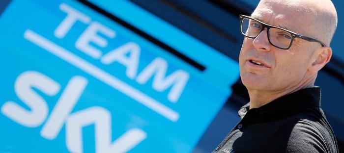 Dave Brailsford (cyclingweekly.com)