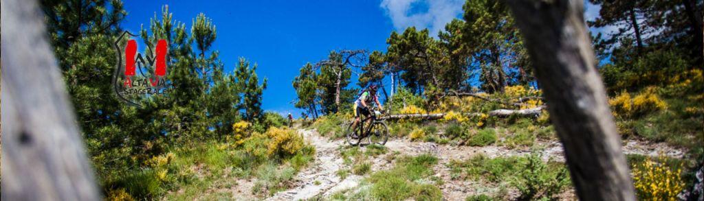 Alta Via Stage Race: una corsa spettacolare dai panorami mozzafiato (foto dal sito web altaviastagerace.it)