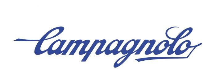 Logo di Campy (immagine da ciclopromo.com)