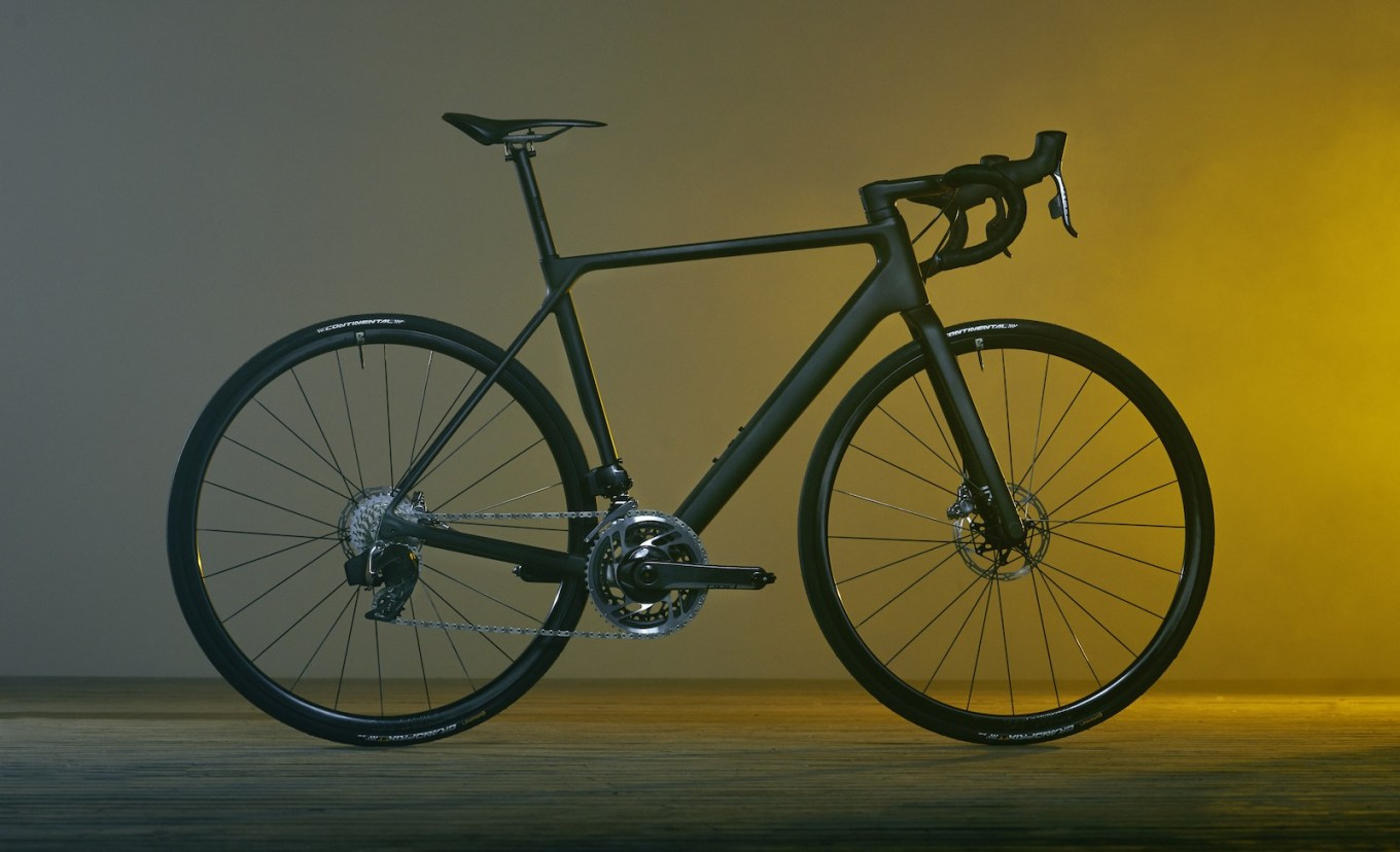 Canyon Ultimate CF EVO Disc