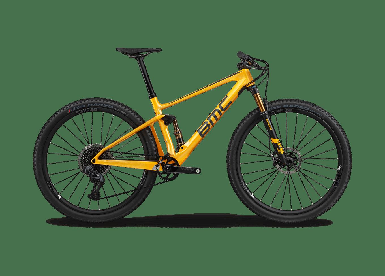 BMC Fourstroke 01 One