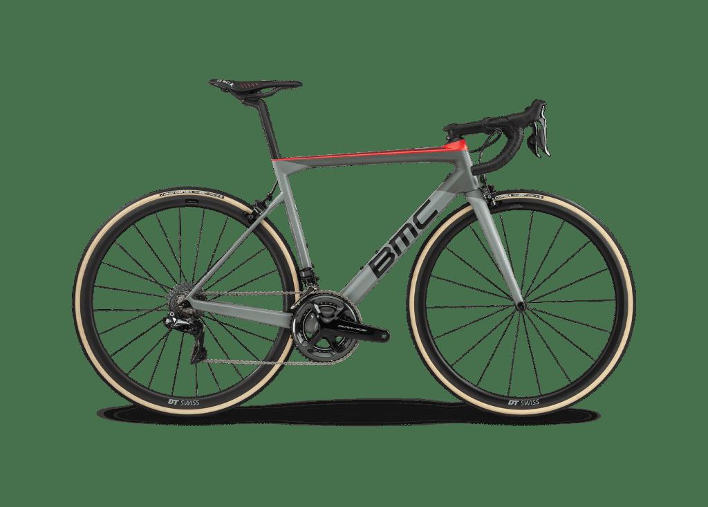 BMC Teammachine SLR 01 One