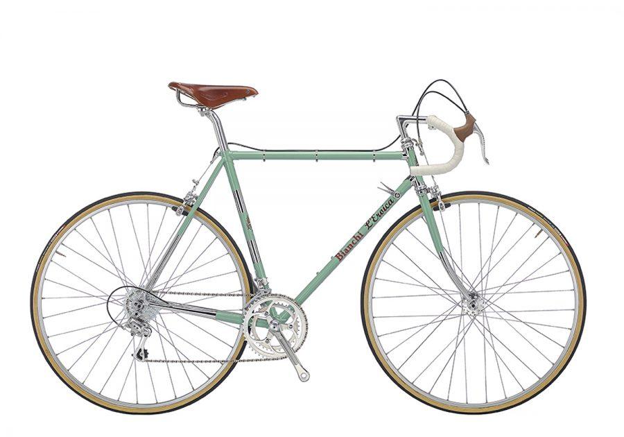 Bianchi Eroica Vintage