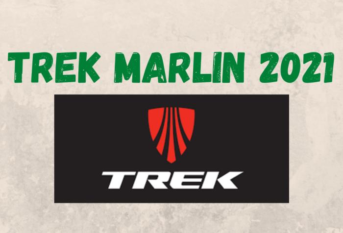 Trek Marlin 2021