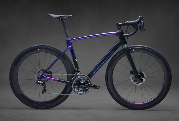 Specialized Roubaix 2021