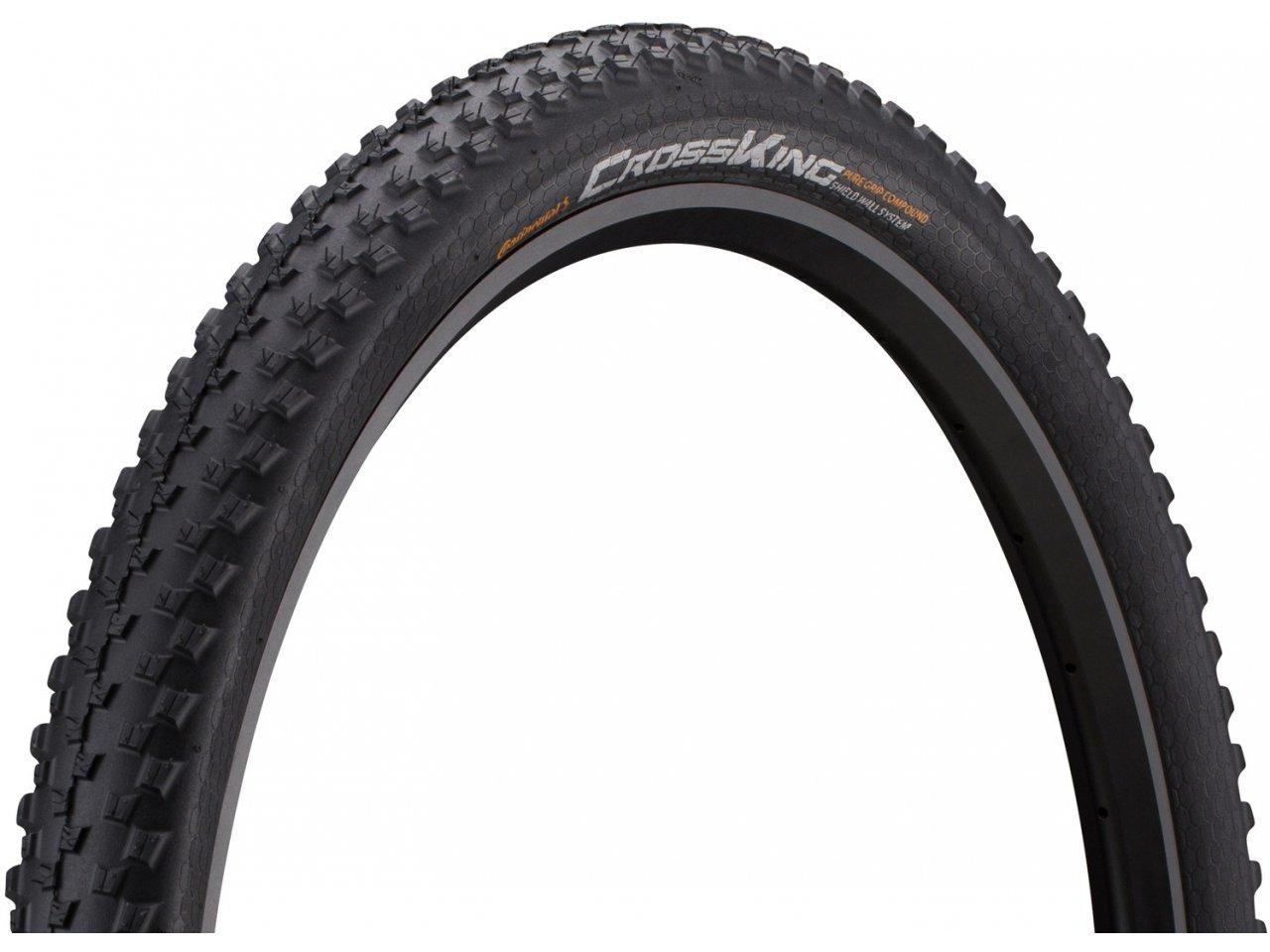 Continental neumáticos de bicicleta Cross King protect //// todos los tamaños