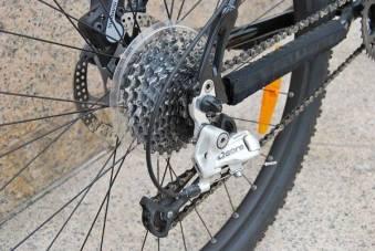 Resultado de imagen de fotos desmontar rueda trasera bicicleta