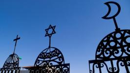 Pažintinis A. Rubšio įvadas į islamą