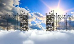 Knygos apie Dangų
