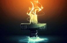Ar Dvasios dovanos paliovė?