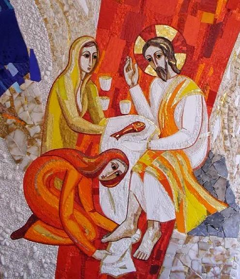 Morta ir Marija