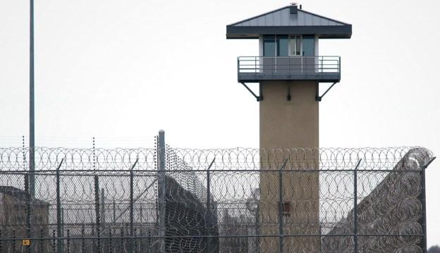 Kalėjimo bokštas