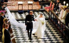 Karališkųjų vestuvių pamokslas