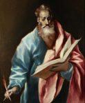Evangelisto Mato tiltas tarp Senojo ir Naujojo Testamentų