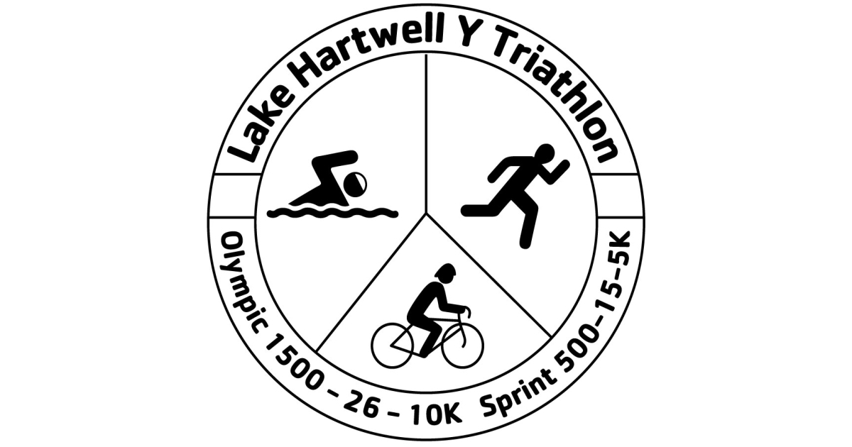 The Hartwell Y Olympic and Sprint Triathlons Online