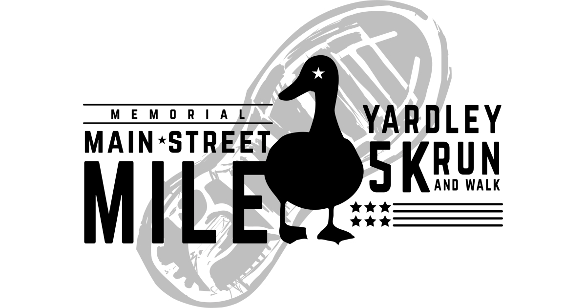 Yardley 5K Run and Walk