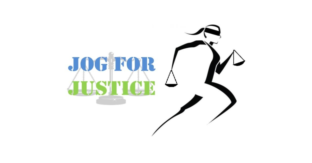 Jog For Justice 5K and Walk