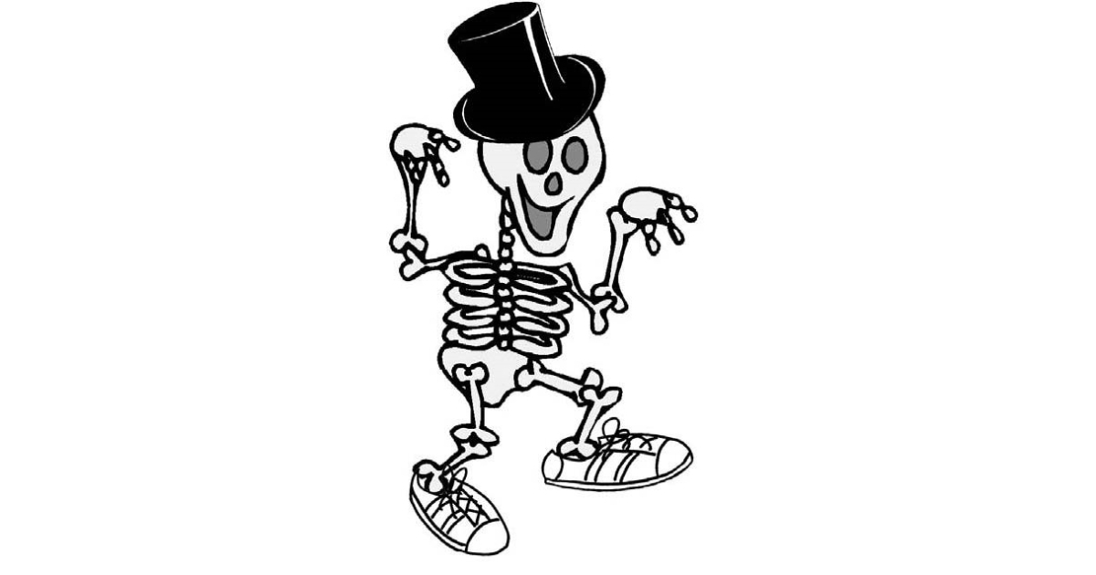 Skeleton Skurry 5K Run
